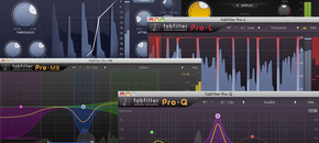 FabFilter Pro-MB review at Music Radar