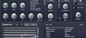 Dsk techsynth pro screenshot original