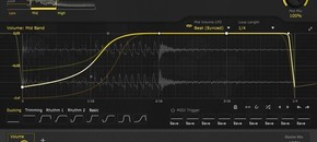 Cableguys volumeshaper 5 screenshot main view pluginboutique %281%29