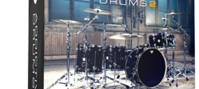 XLN Audio Addictive Drums 2 Virtual Drumkit