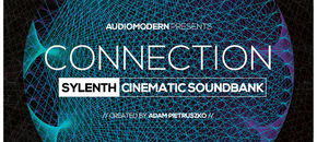 Audiomodern connection sylenth soundbank pluginboutique