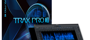 Trax pro3 box ss pluginboutique