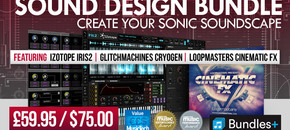 620 x 320 pib sound design bundle