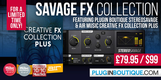 Savage FX Collection
