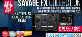 1200 x 600 pib savage fx collection pluginboutique