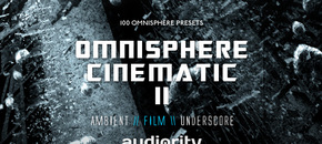 Omnisphere cinematic ii main image pluginboutique