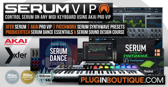 Serum VIP Bundle