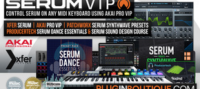 Serum VIP Bundle, Serum VIP Bundle plugin, buy Serum VIP