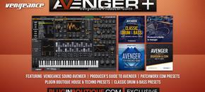 Buy Producertech VST Plugins, Producertech Instruments and Effects