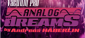 Vacuumpro analogdreams pluginboutique