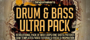 Drum   bass ultra pack 1000x512 plugin boutique