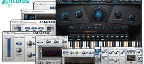 Auto-Tune Vocal Studio