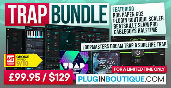 fl studio best plugins for trap