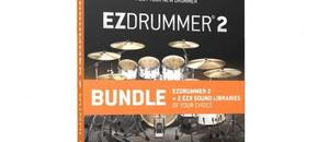 Ezdrummer 2 bundle main image   plugin boutique