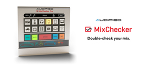 Audified mixchecker meta pluginboutique