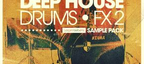 Paparecords house deephouse drums fx2 pluginboutique %282%29