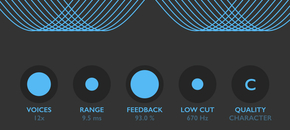 Sinevibes blend ui plugin boutique