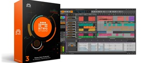 Bitwig studio 3 box und screenshot pluginboutique