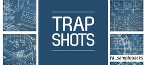 Rv trap shots trap bass   drum hits pluginboutique