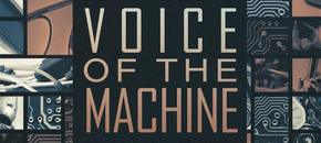 Looptone loops samples voice of the machine new 1000 x 1000