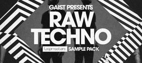 Loopmasters gaistrawtechno pluginboutique