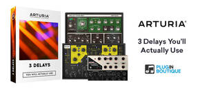Arturia 3delays pluginboutique %281%29