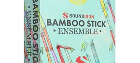 Soundiron bamboo stick ensemble   image01