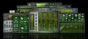 Mcdsp plugins emerald pack all plugins final