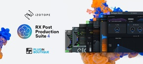 950x426 rx post production suite 4 pluginboutique
