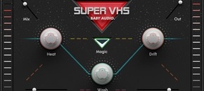 Super vhs   gui final pluginboutique