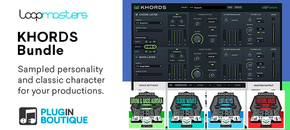 Loopmasters khords bundle pluginboutique