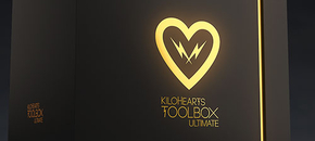 Kilohearts toolbox ultimate box pluginboutique