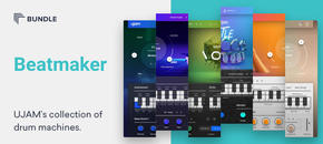 Pb artwork beatmaker bundle v2 pluginboutique