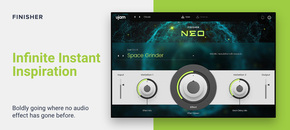 Ujam finisher neo pluginboutique