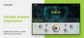 Ujam finisher neo main pluginboutique