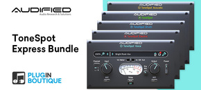 620x320 audifiedtonespotexpress bundle pluginboutique