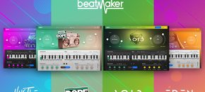 Beatmaker bundle pluginboutique