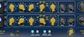 Chandler limited germanium compressor high res gui