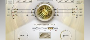 Forzo ess interface hybrid pluginboutique