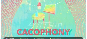 Cacophony mainui pluginboutique