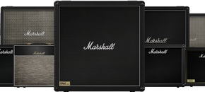 Marshall cabinet collection pluginboutique