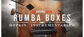 Rumba boxes pluginboutique