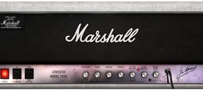 Marshall silver jubilee pluginboutique