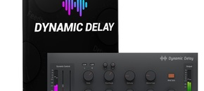 Dynamic delay pluginboutique