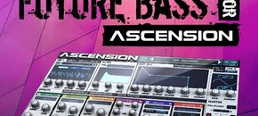 W.a production trap  hip hop   future bass for ascension