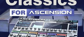 W. a. production   what about analo clasics for ascension artwork