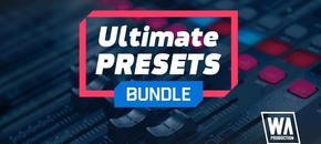 Ultimate presets bundle pluginboutique