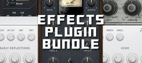 Effectspluginbundle pluginboutique