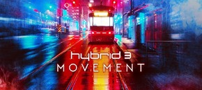 Hybrid3 movement cover pluginboutique