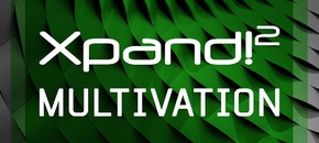 Xpand2 multivation cover pluginboutique